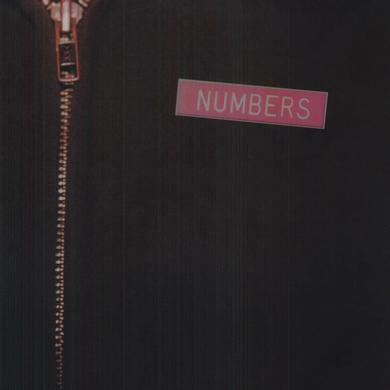 NUMBERS LIFE Vinyl Record