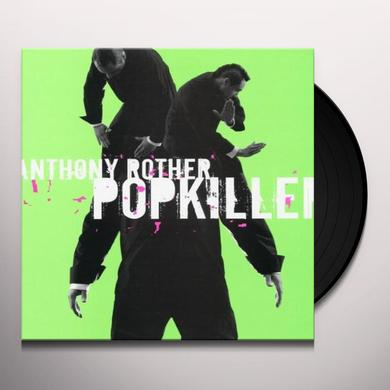 Anthony Rother POPKILLER Vinyl Record