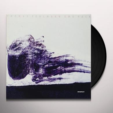 Thomas Fehlmann EMO PACK (EP) Vinyl Record