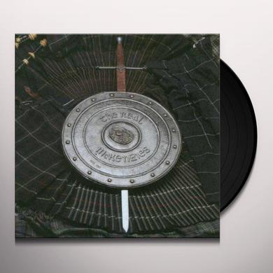 REAL MCKENZIES Vinyl Record