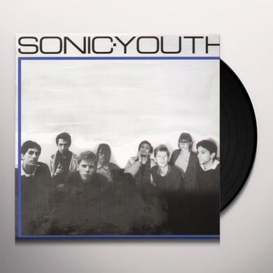 SONIC YOUTH Vinyl Record