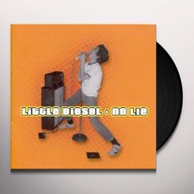 Little Diesel NO LIE Vinyl Record