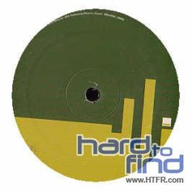 Gaiser NEURAL BLOCK Vinyl Record