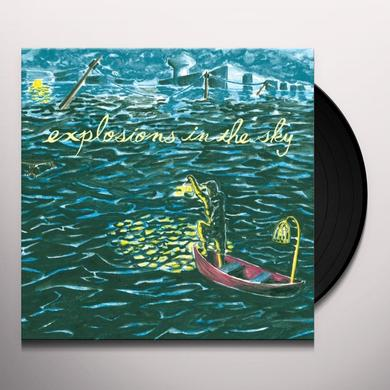 Explosions In The Sky ALL OF A SUDDEN I MISS EVERYONE Vinyl Record