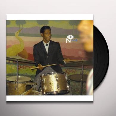 Cult Cargo: Belize City Boil Up / Various (Ltd) CULT CARGO: BELIZE CITY BOIL UP / VARIOUS Vinyl Record - Limited Edition