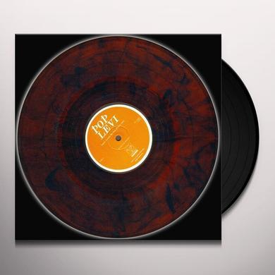 Pop Levi SUGAR ASSAULT ME Vinyl Record