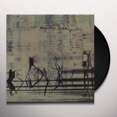 Terry Reid RIVER Vinyl Record