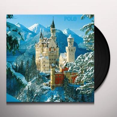 Pole STEINGARTEN Vinyl Record