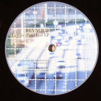 Reynold CITE D'EN HAUT Vinyl Record