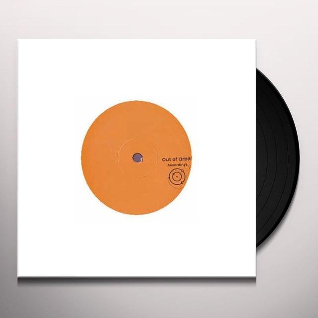 Each SUNRISE (EP) Vinyl Record