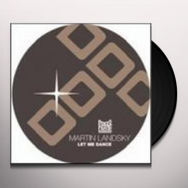 Audio Werner FLAT PUNK Vinyl Record