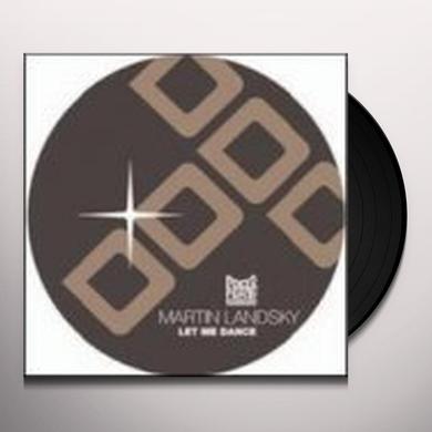Audio Werner FLAT PUNK (EP) Vinyl Record