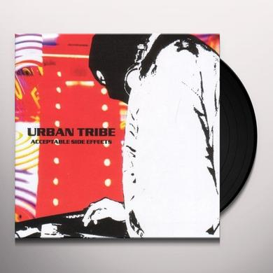 Urban Tribe ACCEPTABLE SIDE EFFECTS Vinyl Record