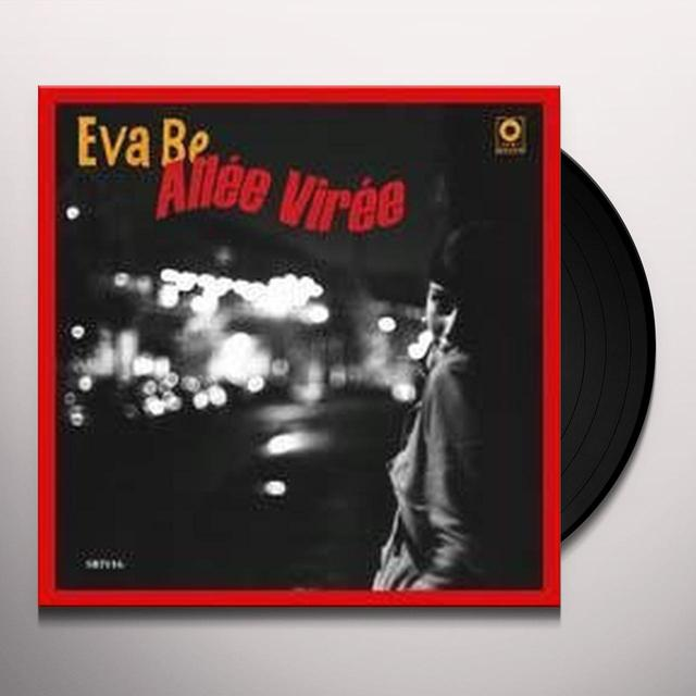 Eva Be ALLEE VIEREE Vinyl Record