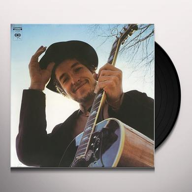 Bob Dylan NASHVILLE SKYLINE Vinyl Record