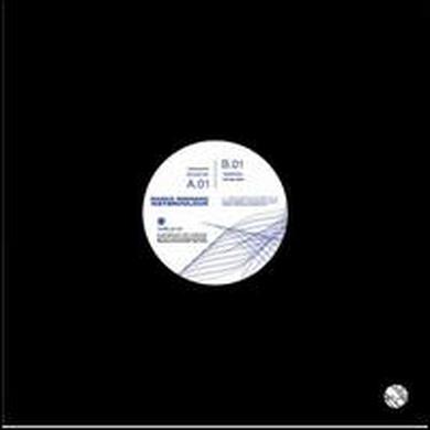 Marco Resmann WATERCOLOUR Vinyl Record