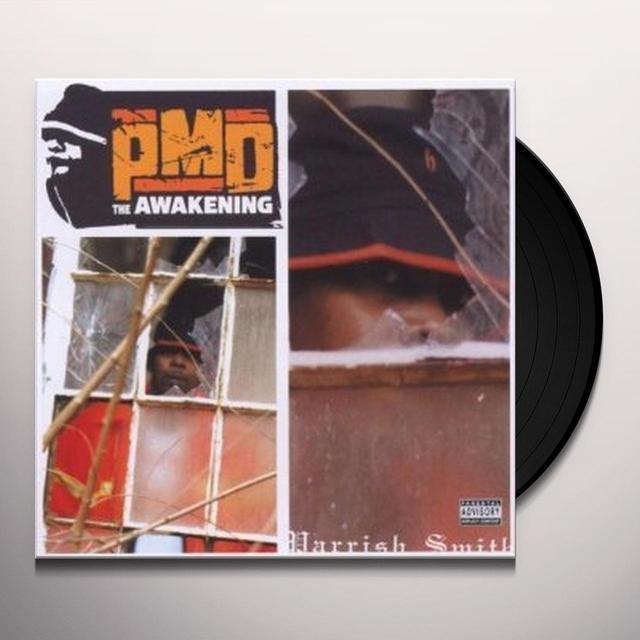 Pmd AWAKENING Vinyl Record