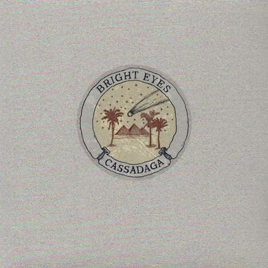 Bright Eyes CASSADAGA Vinyl Record