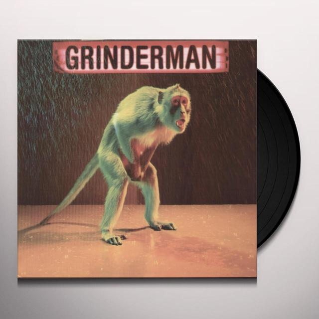GRINDERMAN Vinyl Record