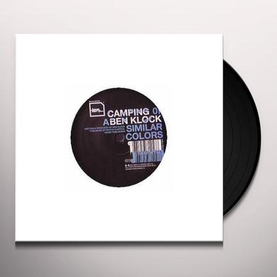CAMPING 3 1/3 / VARIOUS Vinyl Record