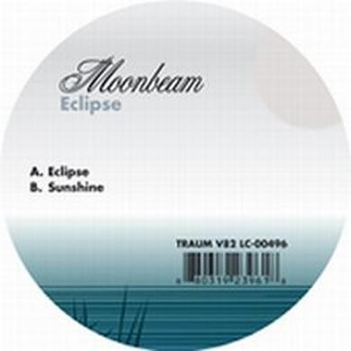 Moonbeam ECLIPSE Vinyl Record