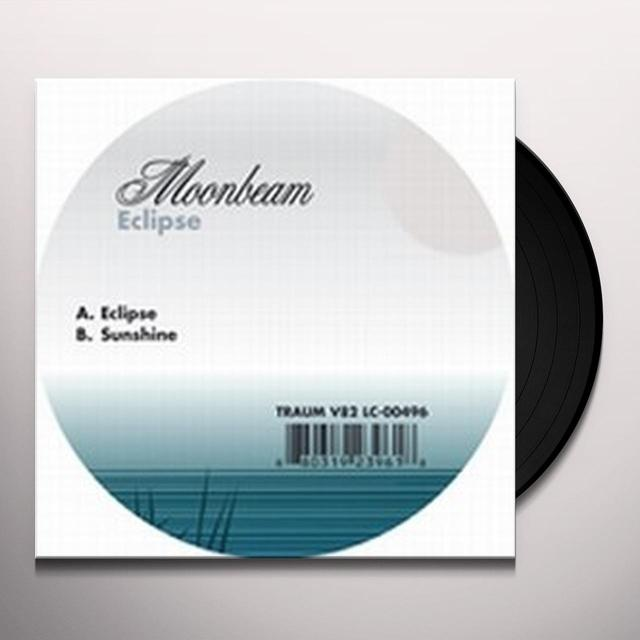 Moonbeam ECLIPSE (EP) Vinyl Record