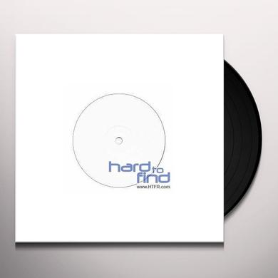 Portable DON'T GIVE UP REMIX Vinyl Record