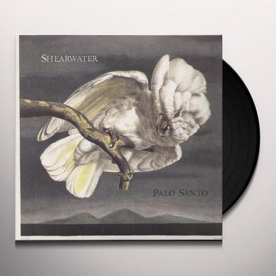 Shearwater PALO SANTO Vinyl Record