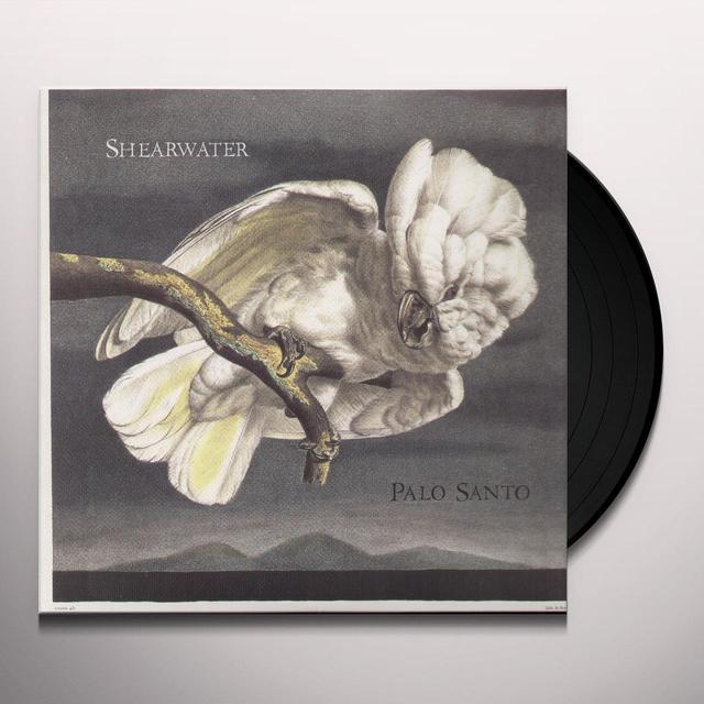 Shearwater PALO SANTO (EXP) Vinyl Record