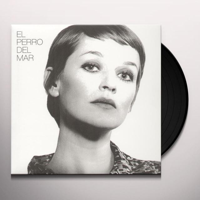 EL PERRO DEL MAR Vinyl Record