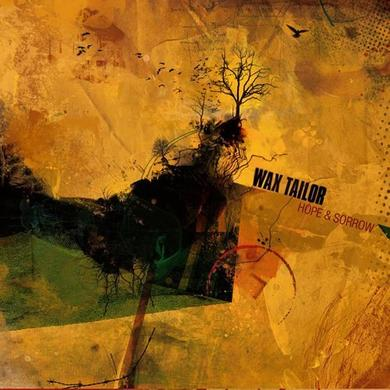 Wax Tailor HOPE & SORROW Vinyl Record