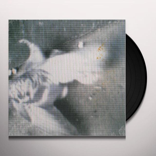 Air Conditioning DEAD RAILS Vinyl Record - Limited Edition