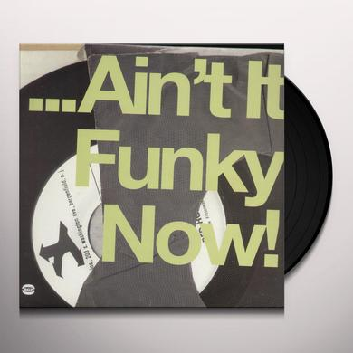 Ain'T It Funky Now / Various (Uk) AIN'T IT FUNKY NOW / VARIOUS Vinyl Record - UK Import