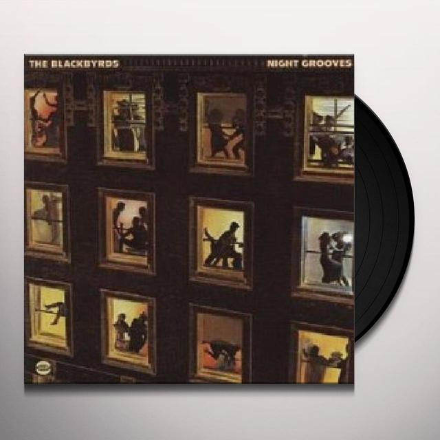Hip Walk: Jazz Undercurrents In 60S New York / Var NIGHT GROOVES Vinyl Record