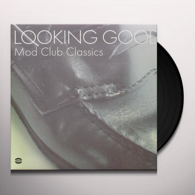 Looking Good: Mod Club Classics / Various (Uk) LOOKING GOOD: MOD CLUB CLASSICS / VARIOUS Vinyl Record - UK Import