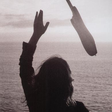Matteah Baim DEATH OF THE SUN Vinyl Record