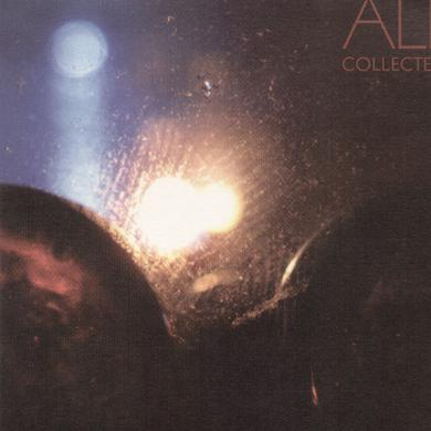 Alias COLLECTED REMIXES Vinyl Record