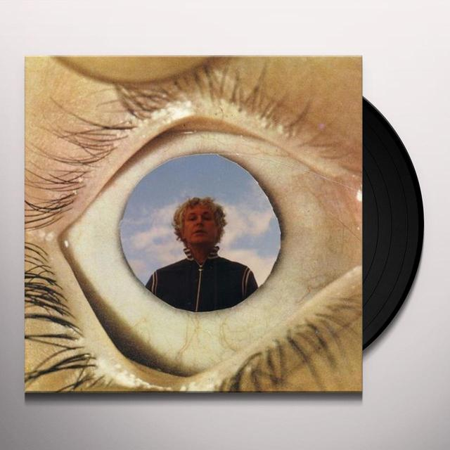 Robert Pollard SILVERFISH TRIVIA Vinyl Record