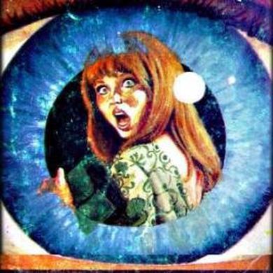 Night Of The Brain THEME EP Vinyl Record