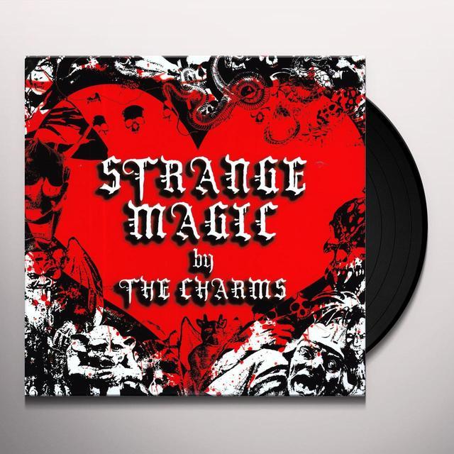 Charms STRANGE MAGIC Vinyl Record