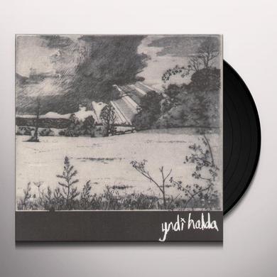 Yndi Halda ENJOY ETERNAL BLISS Vinyl Record