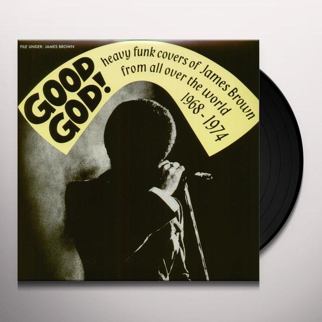 GOOD GOD / VARIOUS Vinyl Record