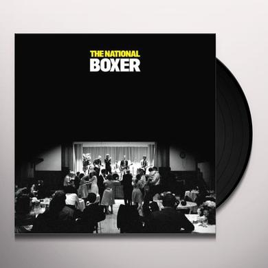 The National BOXER Vinyl Record