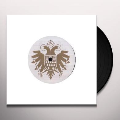 Jurgen Paape SPEICHER 47 Vinyl Record