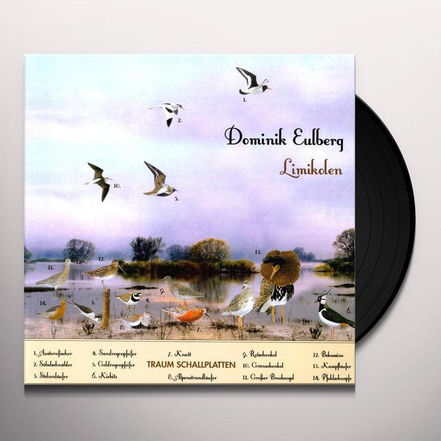 Dominik Eulberg LIMIKOLEN Vinyl Record