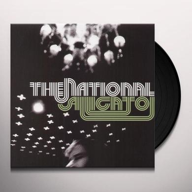 The National ALLIGATOR Vinyl Record