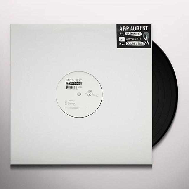 Arp Aubert YASMINNJE Vinyl Record