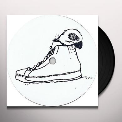 Tensnake I SAY MISTA (EP) Vinyl Record