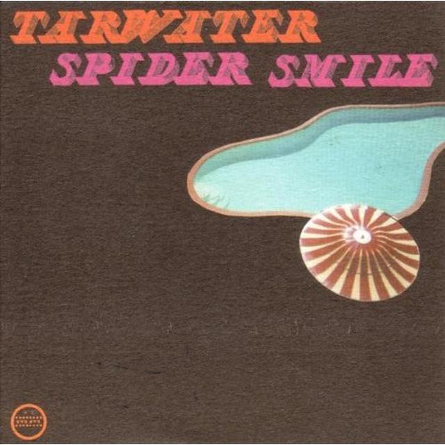 Tarwater SPIDER SMILE Vinyl Record
