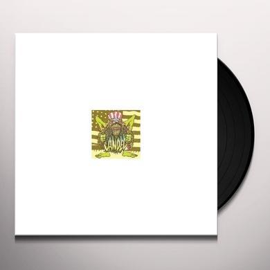 Landed LIMITED 12 Vinyl Record